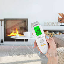 Бесконтактный инфракрасный термометр US MEDICA Smart Scan, фото 3