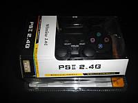 Беспроводной джойстик для PC PS2-PS3 706  2.4G
