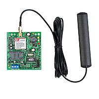 Модуль цифрового GSM-автодозвона МЦА-GSM
