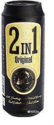 The Chemical Barbers Beer Original 2in1- Шампунь-кондиционер против перхоти
