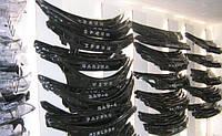 Дефлектор капота TOYOTA Highlander с 2001-2007 г.в. (Тойота Хайландер) Vip Tuning