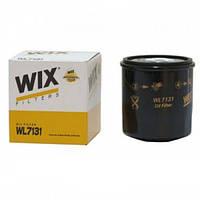 Фильтр масляный WIX WL 7131 (SCT SM 106)