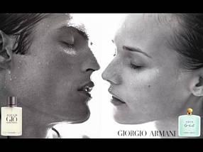 Giorgio Armani Acqua di Gio Woman туалетная вода 100 ml. (Джорджио Армани Аква Ди Джио Вумен), фото 3