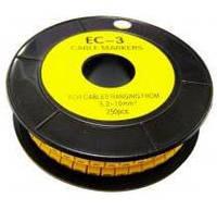 АСКО УКРЕМ Кабельная маркировка EC-3 5,2-10,0 кв.мм
