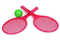 Игра Теннис, фото 1