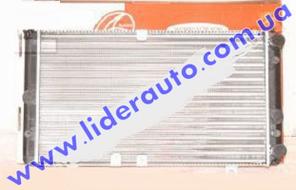 Радиатор вод. охлаждения ВАЗ 1118 (алюм.) (пр-во AURORA,Poland)  CR-LA1118