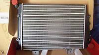 Радиатор вод. охлаждения ВАЗ 2106 (алюм.) (пр-во AURORA,Poland)  CR-LA2106