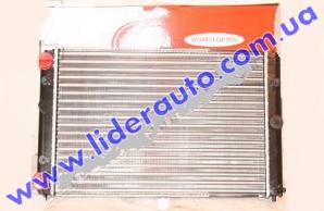 Радиатор вод. охлаждения ВАЗ 2108 (алюм.) (пр-во AURORA,Poland)  CR-LA2108