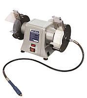 Точильный станок FDB LT-450FS (150мм, 450Вт)