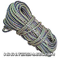 10 мм Фал кавровый, калуш - 50 м