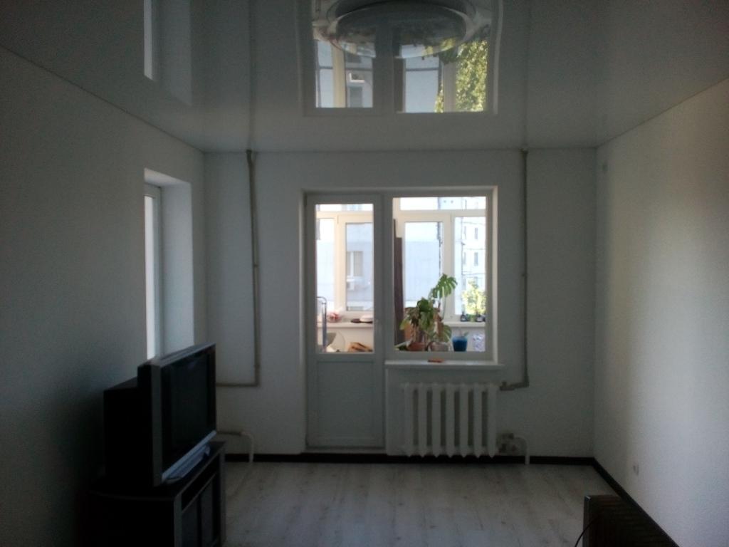 Ремонт однокомнатной квартиры г .Херсон ул.Покрышева 2