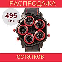 Дизайнерские часы Jacob & co  Global GL1 с 5 циферблатами, фото 1