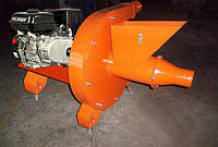Зернодробилка «Шмель-автоном» Биоэнергия
