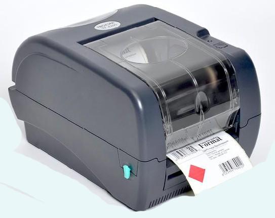 Термопринтер этикеток штрих кода Proton TP-4205