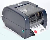 Термопринтер этикеток штрих кода Proton TP-4205, фото 1