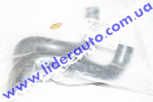 Патрубок радиатора ВАЗ 2108-09, 2113-15 (компл. 2шт) №187РШ (пр-во БРТ,Россия)  Ремкомплект 187РШ