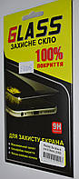 Защитное стекло с Silk Screen покрытием для XIAOMI Redmi 5a черное, F2215