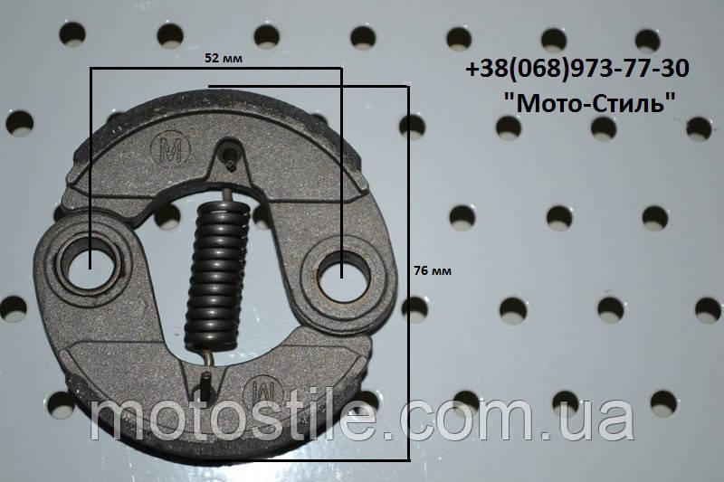Муфта сцепления (вариатор) для бензокос F-36/40/44