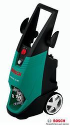 Очищувачі високого тиску Bosch