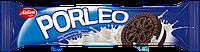 Porleo Crispy Cocoa Biscuit With Vanilla Cream
