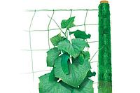 Сітка шпалерна Tenax Ортинет зелена (1,7х5м)