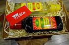 Подарочный набор - Национальный комплимент Медовый от UkrainianBox, фото 5