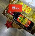 Подарочный набор - Национальный комплимент Медовый от UkrainianBox, фото 2