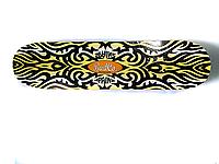 Скейт детский (подростковый) FIRST ABSTRACT 3108