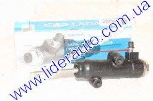 Цилиндр сцепл. рабоч. ВАЗ 2101 (пр-во АвтоВАЗ)  21010-160250800