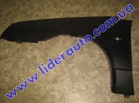 Крыло ВАЗ 21093 переднее левое  21093-840301100