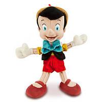 Пиноккио плюш 30см