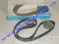 Набор ГРМ ВАЗ 2112 (ремень Gates. Power Grip 5539+ролики INA) (в упак.) (пр-во АвтоВАЗ)  21100-100604086