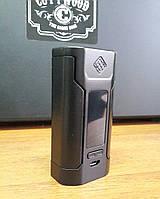 Б/у WISMEC Predator 228W TC, черный - Батарейный блок для электронной сигареты. Оригинал