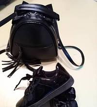 Рюкзак-сумка трансформер  КТ