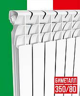 Радиатор биметаллический ITALCLIMA FERRUM 350/80/80