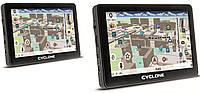 GPS навигатор Cyclone ND 430