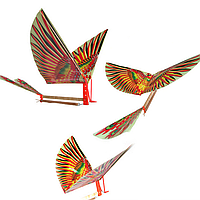 Летающая птица Орниоптер, супер игрушка для ребенка и взрослого