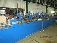 Вкладочно-упаковочная линия SITMA C80- 750