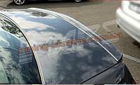Спойлер лип копия AMG для Mercedes E W212 2009-2013