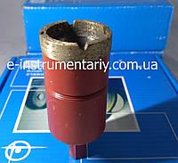Сверло трубчатое 25мм со спеченным алмазоносным слоем, фото 1