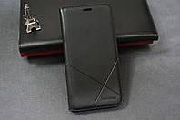 Чехол книжка для Xiaomi Redmi 4A цвет черный