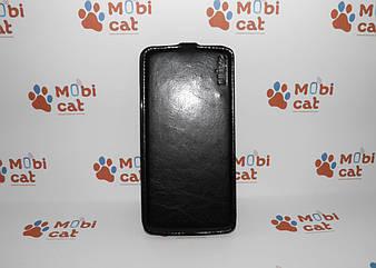 Чехол-книжка Flip Meizu M2 Note Black