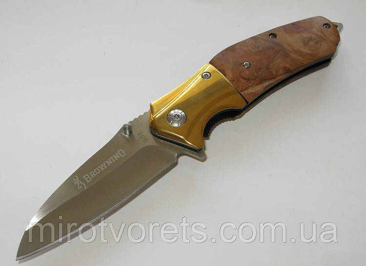 Нож складной Browning B55