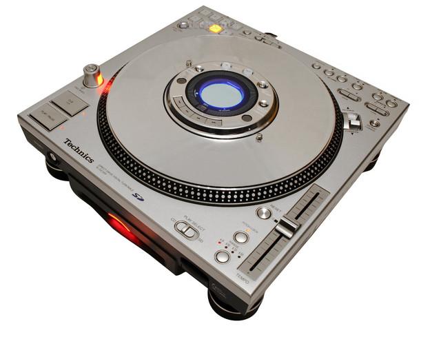Проигрыватели для DJ