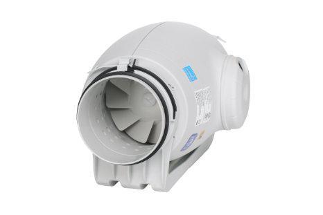 Вентилятор канальний Soler&Palau TD-350/125 SILENT сайлент