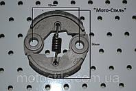 Муфта сцепление (вариатор) металлическая для бензокосы F-36/40/44, фото 1