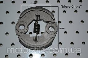 Муфта сцепление (вариатор) металлическая для бензокосы F-36/40/44