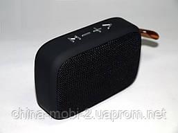 Беспроводная колонка копия JBL Charge G2 mini, FM/Bluetooth/MP3/USB/microSD, black, фото 3