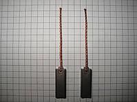 Щетки генератора BX215 AS 5*8*24.2