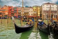 Экскурсионные туры в Италию. Вылеты из Одессы.
